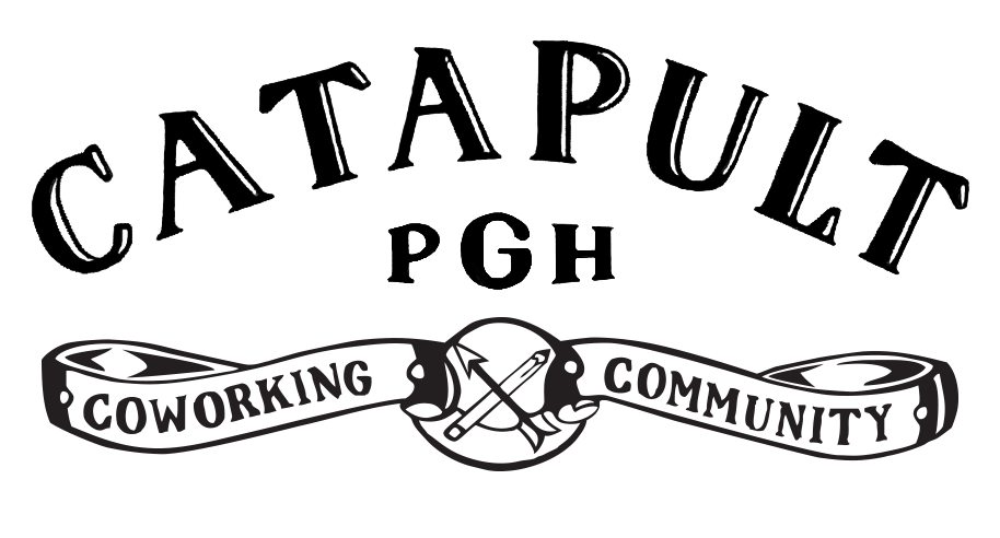 CatapultPGH Coworking Community